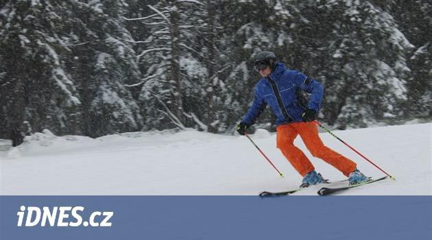 Velký Javor zahájí o víkendu lyžařský provoz, středisko zlevnilo skipasy