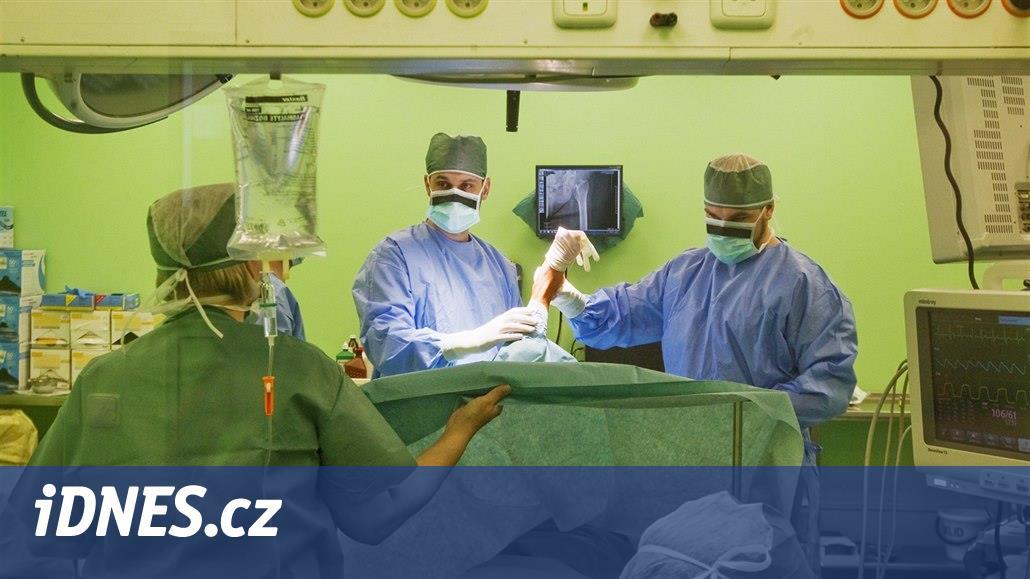 Nemocnice na jihu Moravy budou nakupovat společně, kraj chce ušetřit