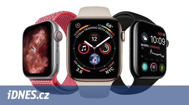 Lidé chtějí chytré hodinky a výrobci si mnou ruce  Tedy