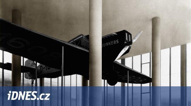 Baťův památník se otevře před volbami bez letadla, to přibude až za rok