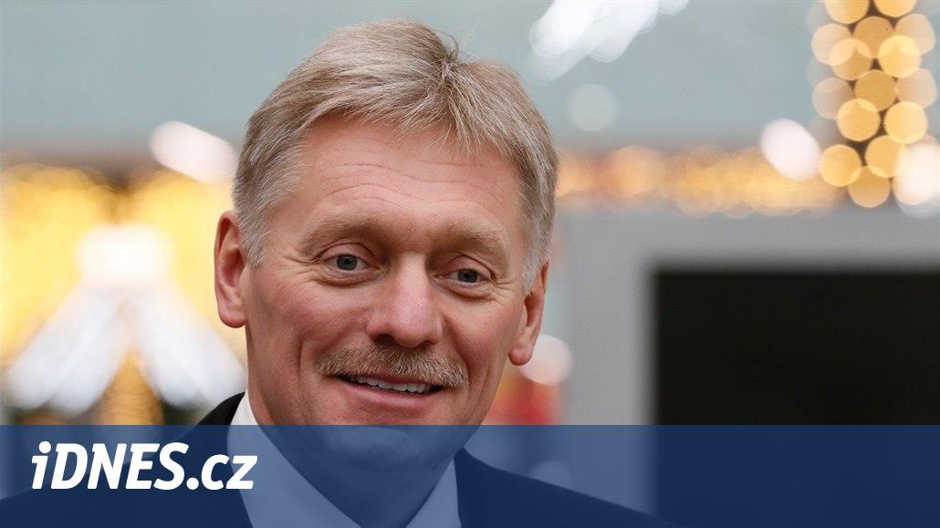 Agent s ricinem v Praze je kachna, popřel Kreml ohrožení Koláře a Hřiba