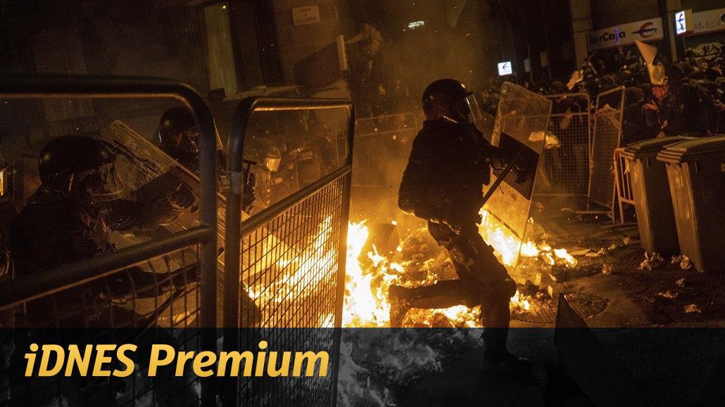 KOMENTÁŘ: Autonomní Katalánsko, bolavý vřed Španělska