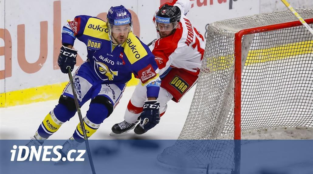 ONLINE: Zlín vede ve třetím duelu s Olomoucí, Spartu čeká bitva o vše