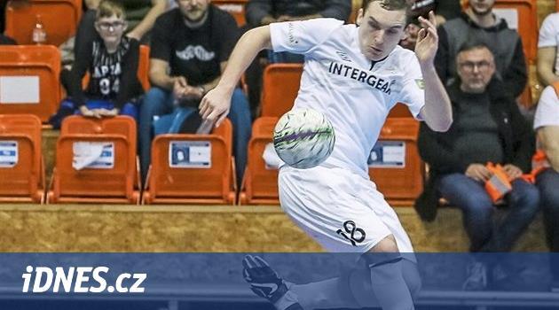 Futsalové Litoměřice odstoupily z první ligy. Prý na protest proti svazu