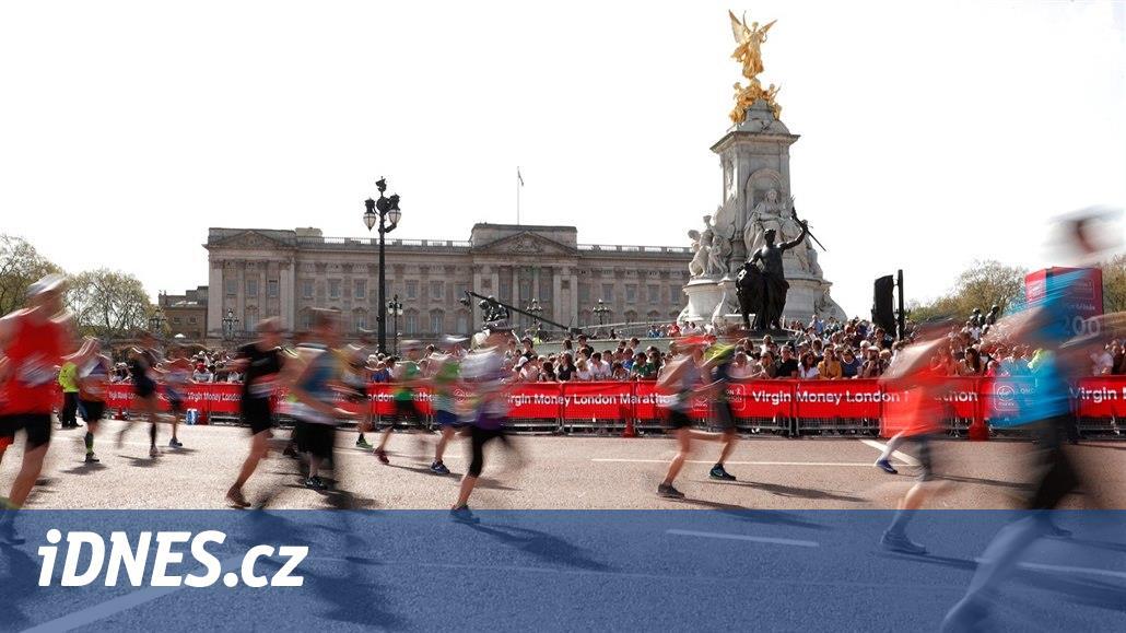Londýnský maraton nepřežil populární účastník soutěže Masterchef
