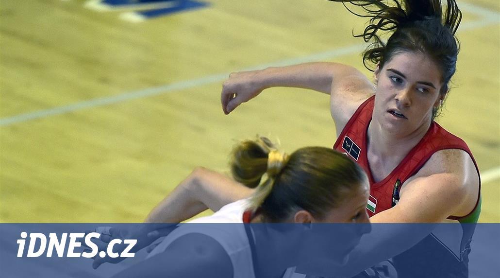 Připravujeme podrobnostiPřípravné utkání basketbalistekRoudnice nad LabemČesko - Maďarsko 82:59 (28:18,