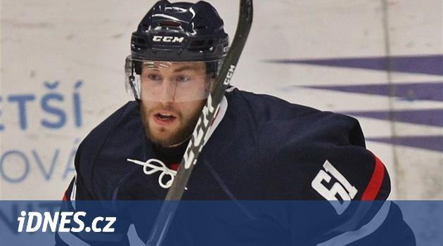 Gól českého obránce Kloka pomohl hokejistům Nižněkamsku k bodu