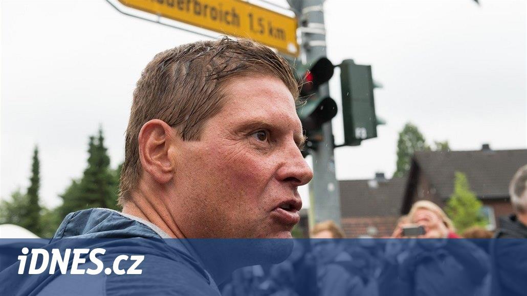 Bývalý cyklista Ullrich byl v Německu zatčen. Kvůli ublížení na zdraví