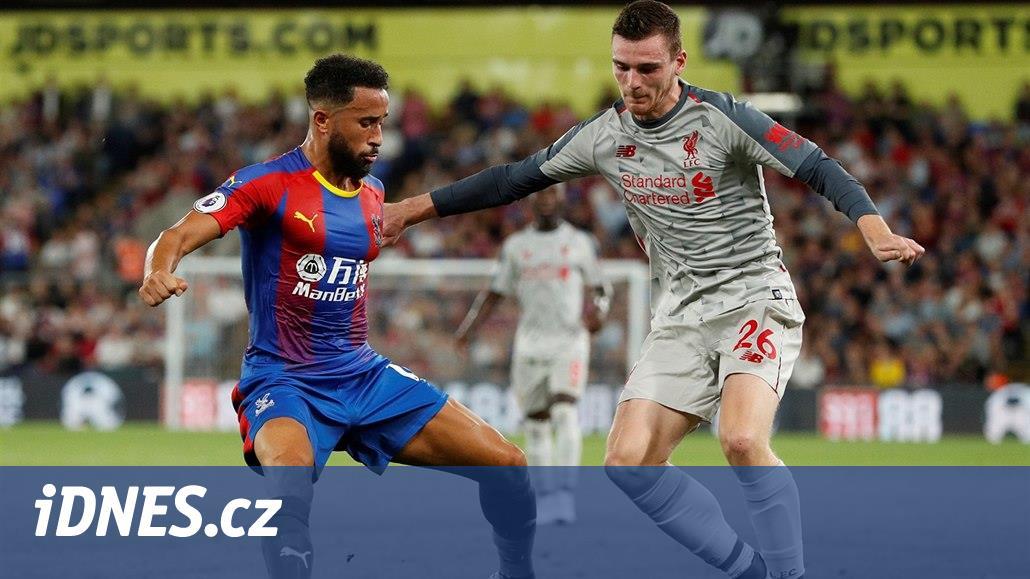 Připravujeme podrobnostiVýsledek 2. kola:Crystal Palace - Liverpool 0:2 (46. Milner