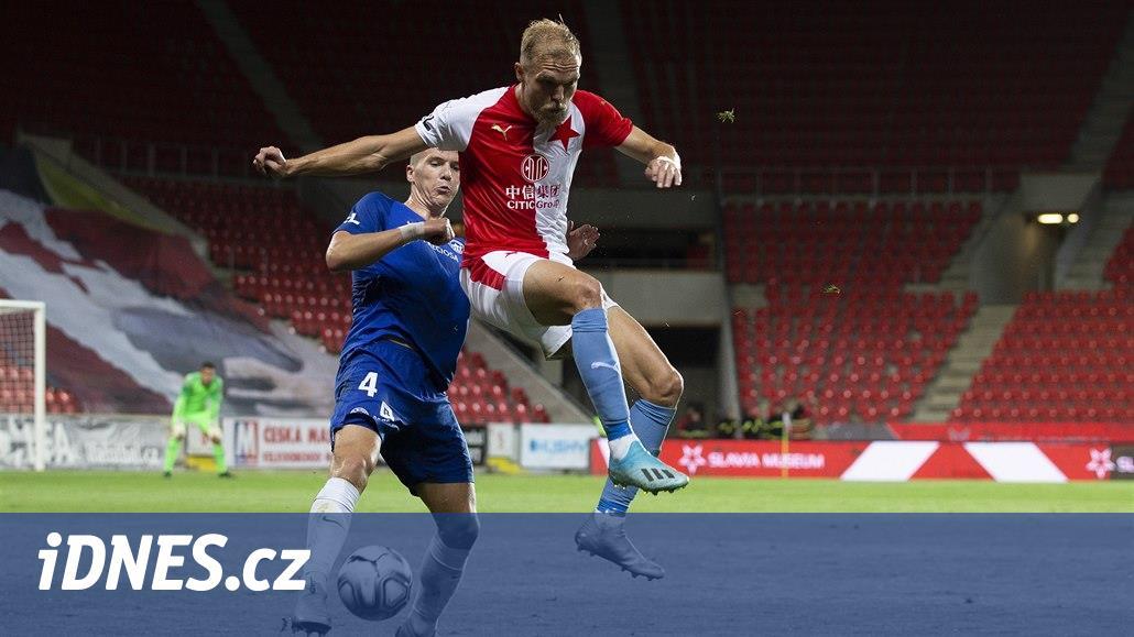 Liberec – Slavia, hosté nastupují se Škodou, hraje i Traoré