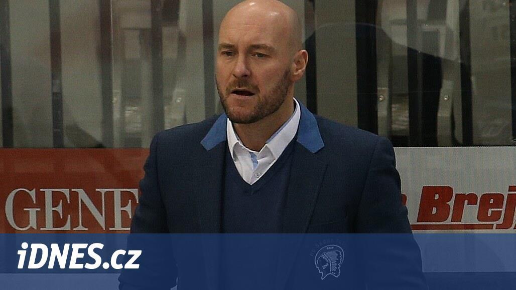 Bulíř může dělat minimálně bod za zápas, tvrdí plzeňský manažer Vlasák