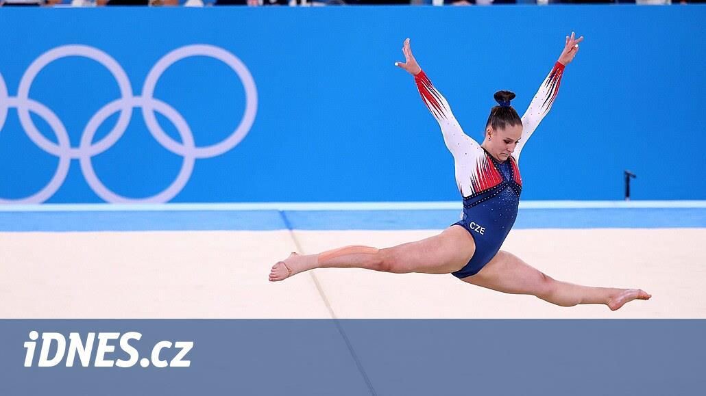Návrat po zlomenině Holasové vyšel, senzační olympijský postup už ne