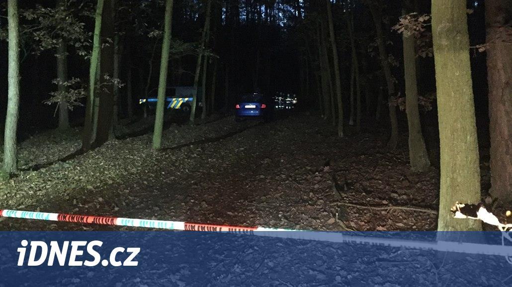 Muže, který se nevrátil ze srazu spolužáků, našla policie mrtvého