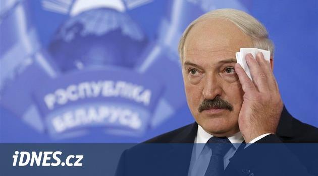 Bělorusko volí nové poslance, Lukašenko bude znovu kandidovat na prezidenta