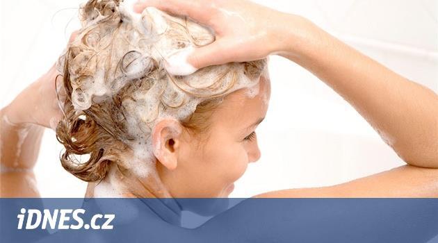 Test šamponů a kondicionérů. Jak dopadla drahá a levná kosmetika  - iDNES.cz 47fd1c8fdb