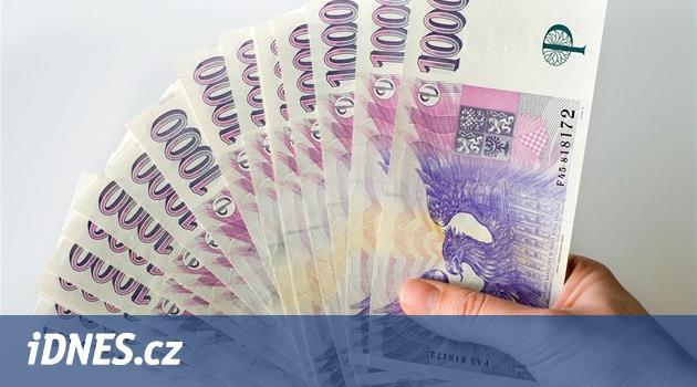 Nebankovní pujcky online koryčany idnes