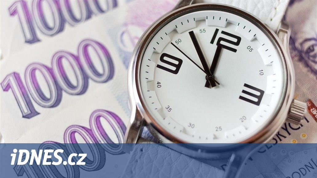 Nový trend v práci Čechů. Konec dřiny, čtyři hodiny a domů
