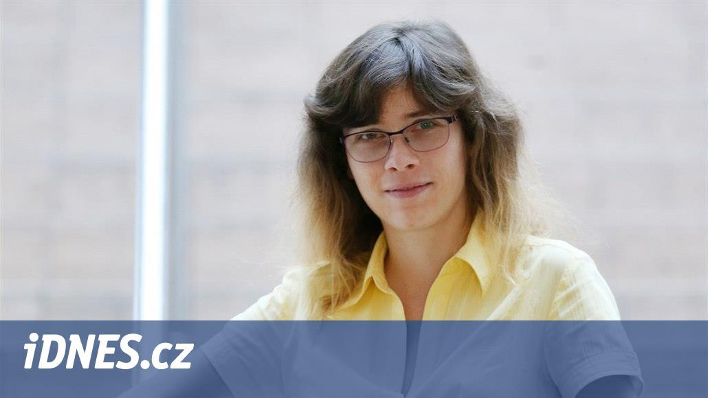 Ekonomka Lipovská: Zajímá nás, kdy si za mzdu koupíme víc než dnes