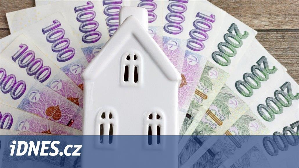 Zmapováno: Jak refinancovat hypotéku a koho se dotknou nová pravidla