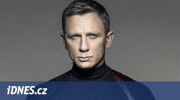 James Bond zůstane mužem. Britům by v jeho roli vadila žena i cizinec