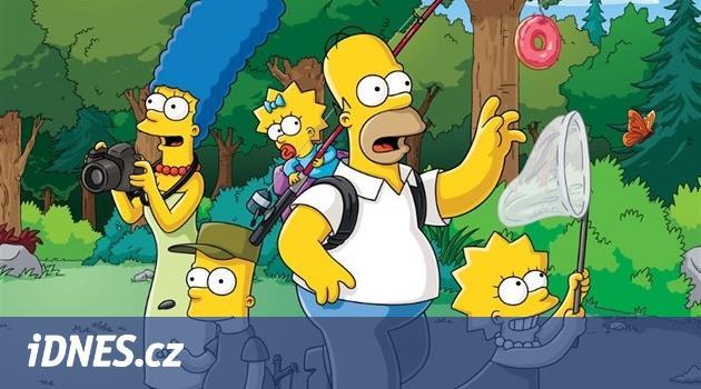 Jak vymyslel hlas Barta Simpsona? Martin Dejdar bude hostem Za scénou