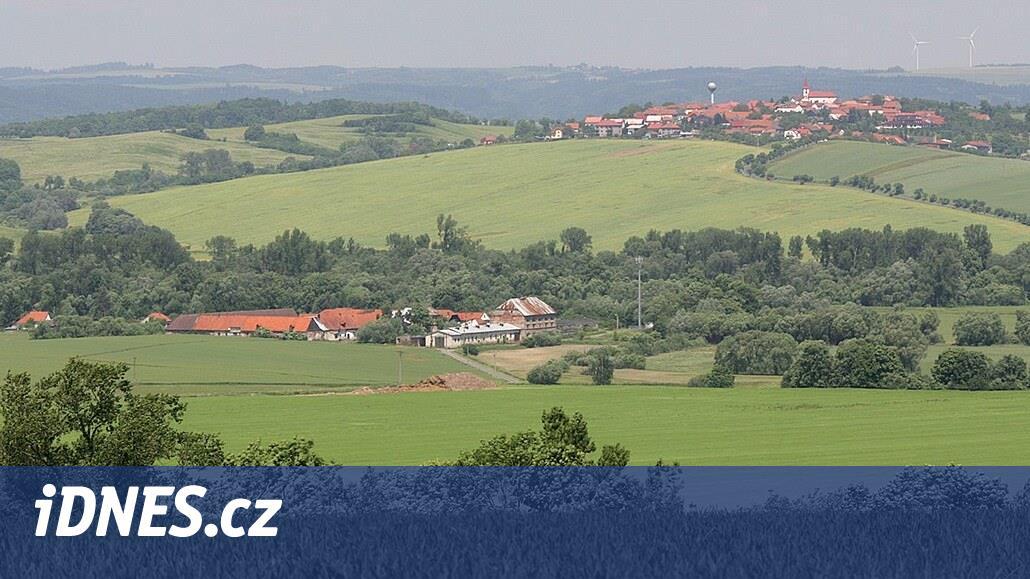 Kraj začal boj proti přehradě na Bečvě. Nic není rozhodnuté, opakuje Povodí