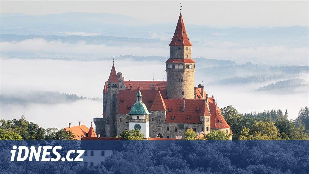 Hrad Bouzov zůstane státu, Ústavní soud odmítl stížnost Německého řádu