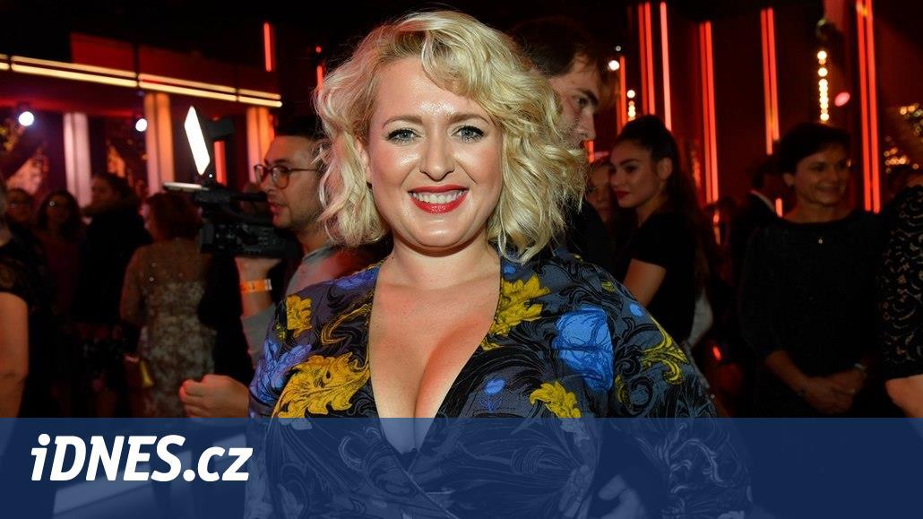 Česká Marilyn chce zhubnout patnáct kilogramů, na pomoc si vzala trenéra