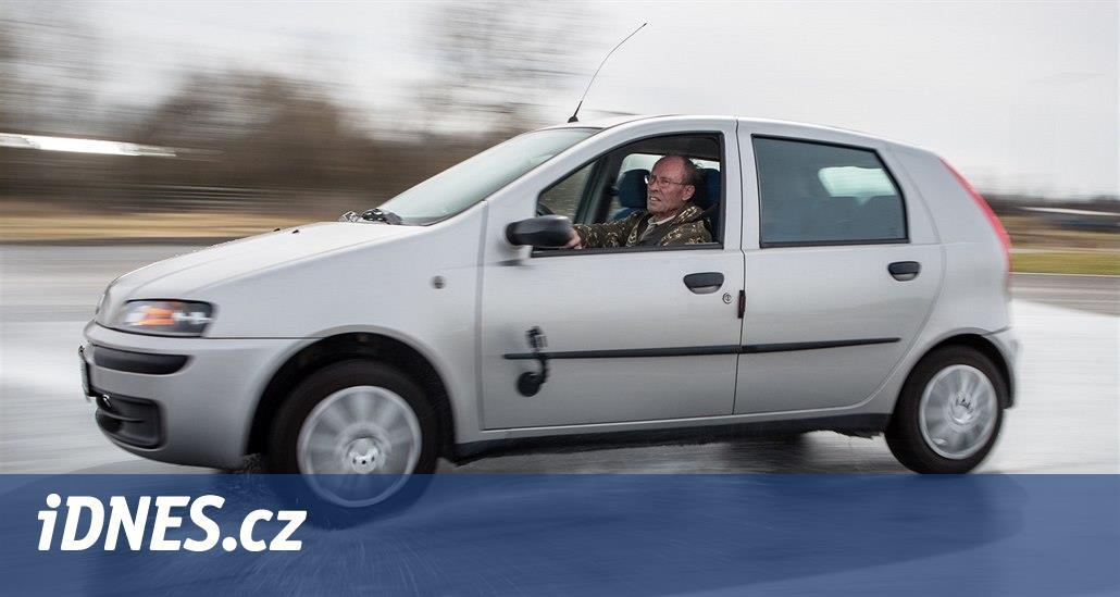 Senioři patří k nejohroženějším účastníkům provozu, počet nehod roste