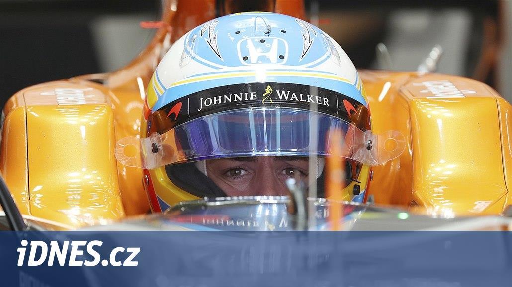"""V úterý vyslal vzkaz: """"Po 17 krásných letech v F1"""