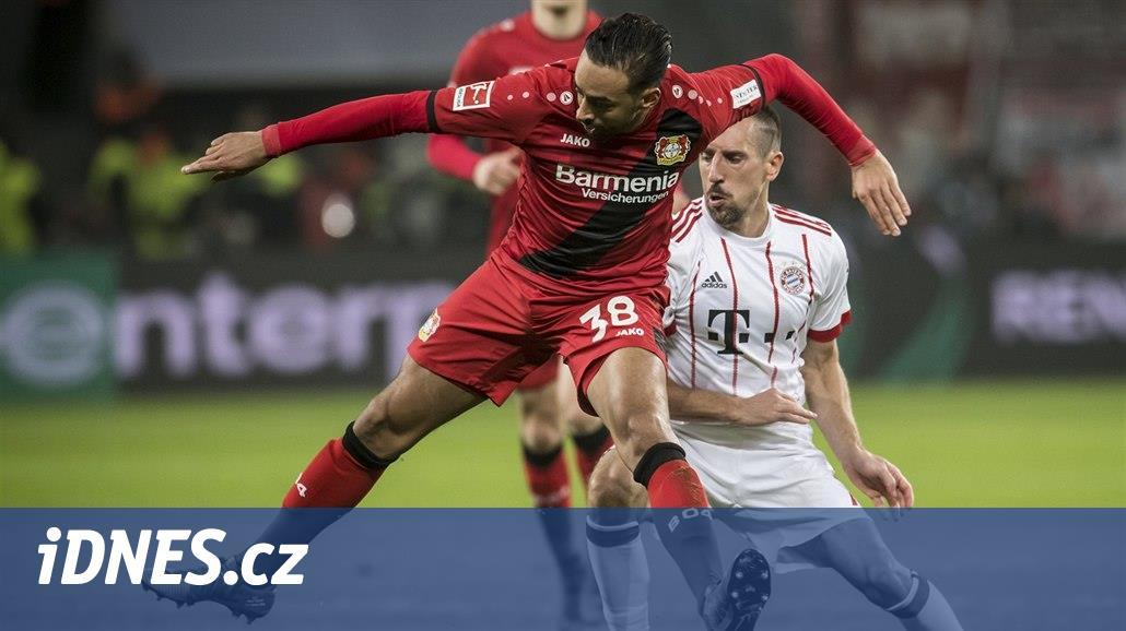 Bayern odstartoval bundesligové jaro vítězstvím v Leverkusenu
