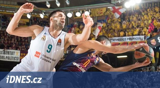 Odveta za Španělský pohár je na světě: Real zvítězil v Barceloně drtivě