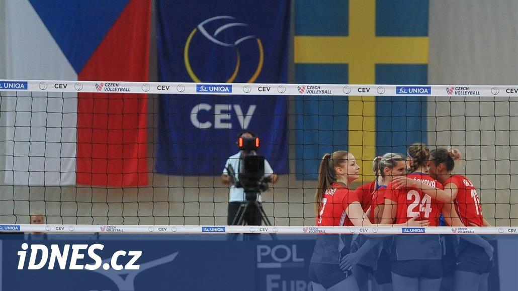 Druhý zápas čeká svěřenkyně trenéra Zdeňka Pommera v sobotu ve