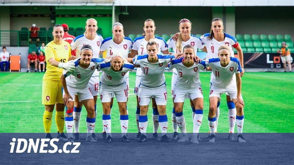 České fotbalistky zvítězily v Polsku a v kvalifikaci jsou druhé