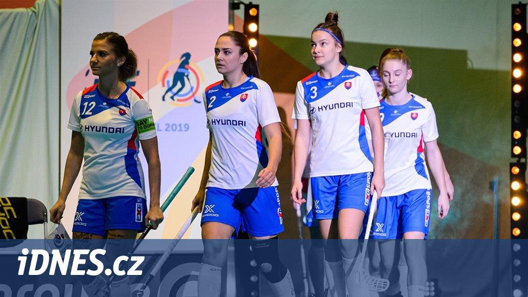 Finské florbalistky se ve čtvrtfinále MS se Slovenskem natrápily