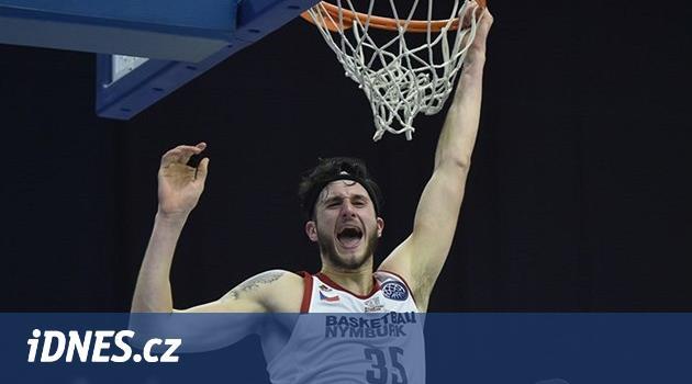 Nymburští basketbalisté uspěli v Kolíně a jsou v pohárovém semifinále