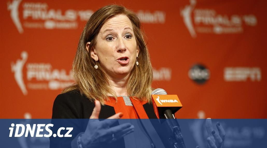 Ženská basketbalová liga WNBA v polovině května neodstartuje