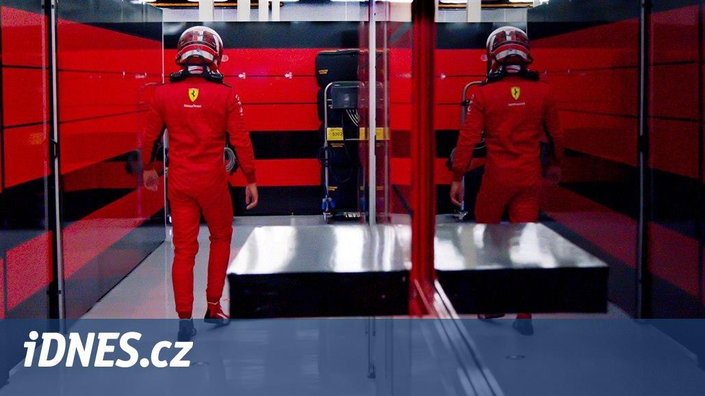 Pozdě, ale přece. Ferrari v šampionátu F1 stahuje ztrátu na nejlepší