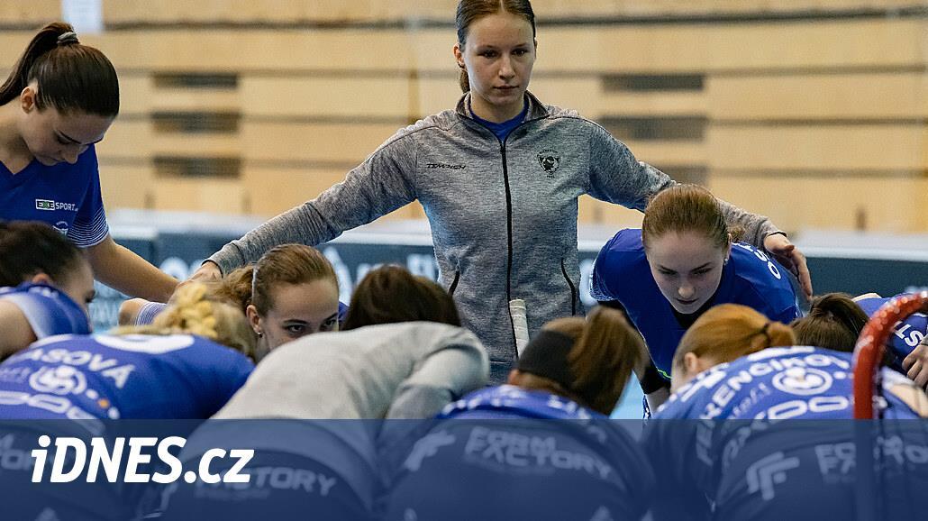 Florbalistky Vítkovic, Chodova a FBC Ostrava postoupily do semifinále