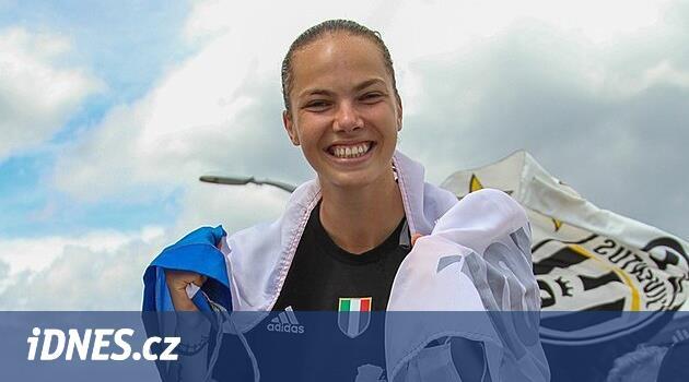 Stašková obhájila s Juventusem italský titul, přispěla sedmi góly