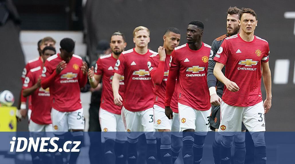 ONLINE: Na anglickou ligu se vrátili fanoušci, hrají United, pak i Chelsea