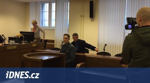 Za smrtelnou ránu pěstí při rvačce na Trutnovsku dostal muž podmínku