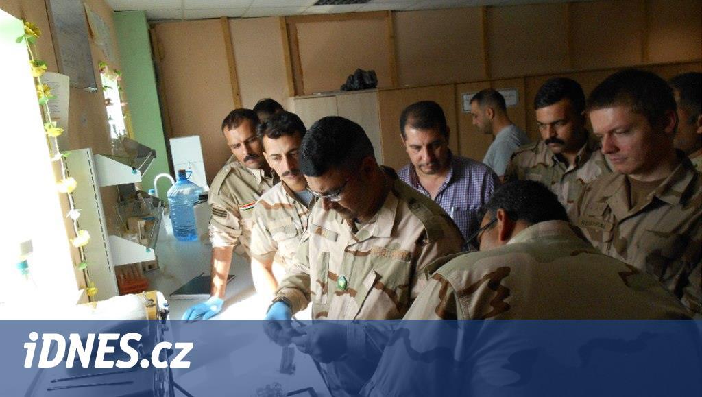 NATO po smrti Solejmáního pozastavuje svou výcvikovou misi v Iráku