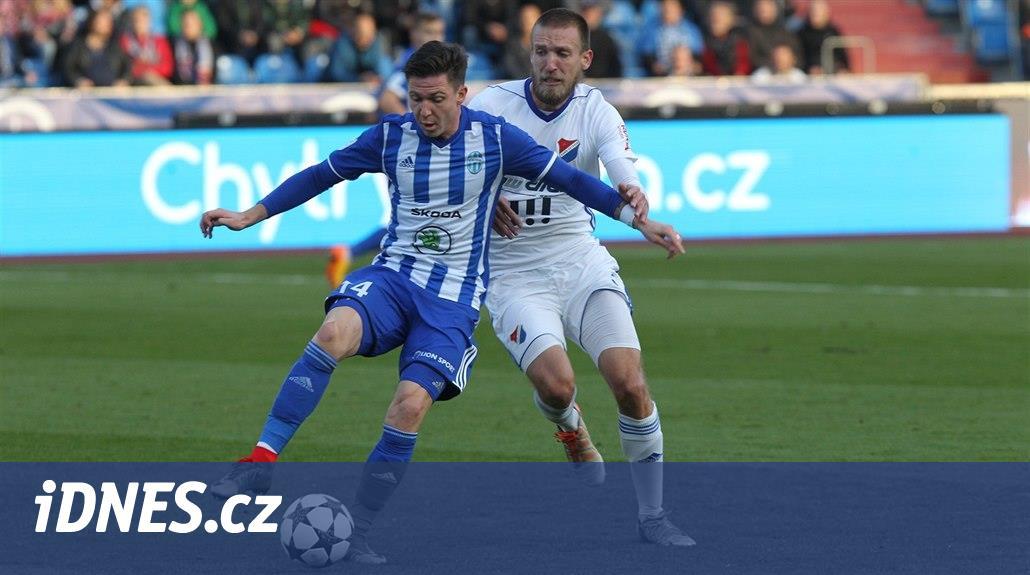 Mladá Boleslav v přípravě opět vyhrála, Drážďany zdolala 4:1