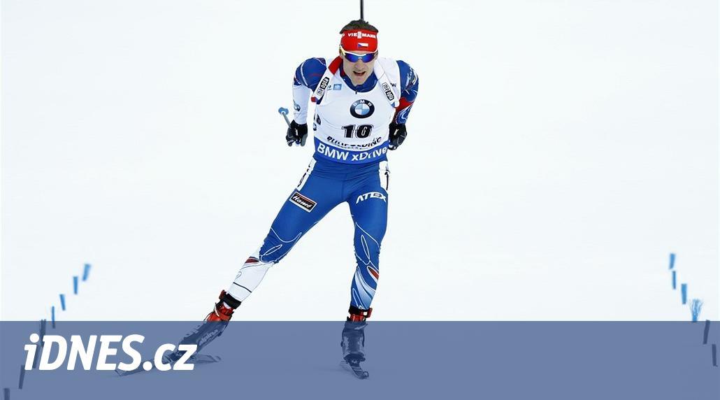 ON-LINE: Biatlonisté běží v Anterselvě stíhačku. Jak se vede Čechům?