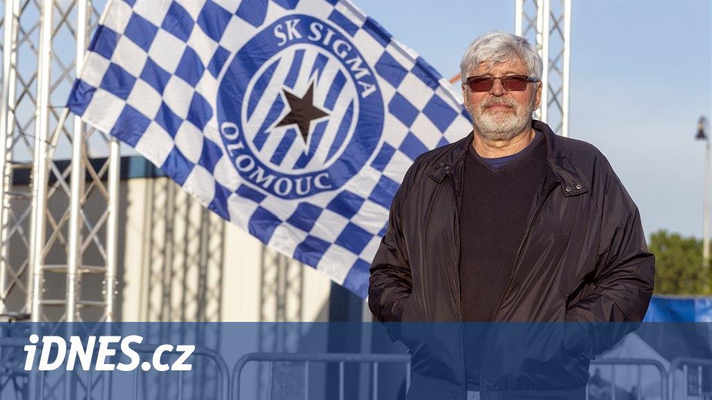 Historky z pálenice. Ikonický kapitán Olomouce z 80. let vypráví
