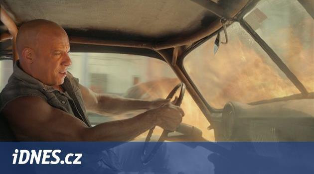 Z kin do hal. Vin Diesel ohlásil turné s akční show Rychle a zběsile