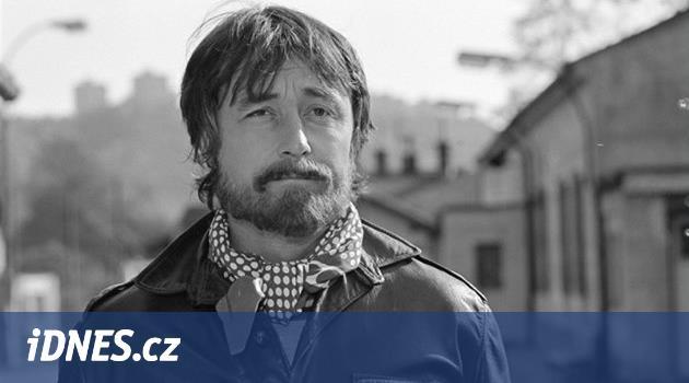 Zemřel herec Břetislav Slováček, novinář z filmu Rozpuštěný a vypuštěný