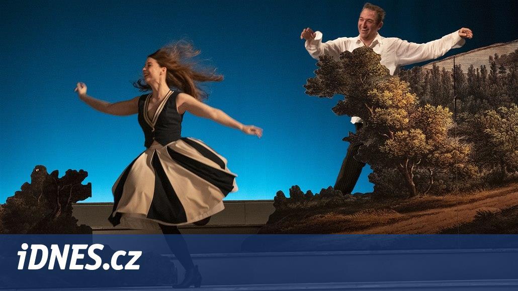 Vinohrady hrají Shakespeara, u Mahena Jiráska. Fidlovačka chystá frašku