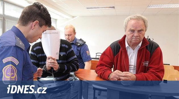 Soud snížil tresty dvěma seniorům, kteří unesli ženu kvůli výkupnému